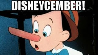 Disneycember: Pinocchio