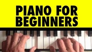 Piano Lessons for Beginners Lesson 2 Notes Names Free Easy Online Learning Tutorial