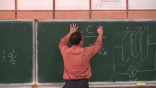 فیزیک ۲ - محمدرضا اجتهادی - دانشگاه صنعتی شریف - جلسه نهم - خازن