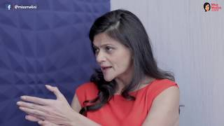 Mental Health Awareness | A Discussion With MissMalini & Neerja Birla