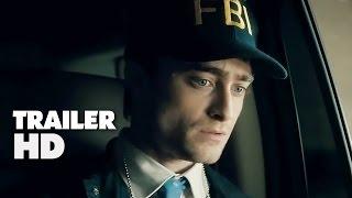 Imperium - Official Film Trailer 2016 - Daniel Radcliffe Thriller Movie HD