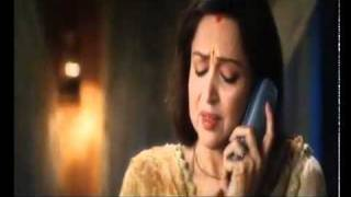 Amitabh Bachchan Main Yahaan Tu Wahaan song from Baghban HQ2.flv