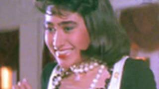 Innocent Karisma Kapoor in the movie 'Sapne Saajan Ke'