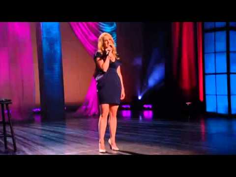 Amy Schumer Stand Up - Women Who Kill