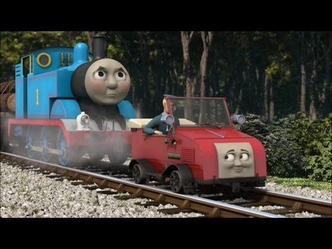 Thomas e Seus Amigos Feliz Aniversário Senhor