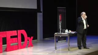 The Future of Open Technologies: Gregory W. Harper at TEDxTimesSquare