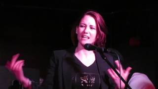 East of Eli ft. Chyler Leigh - Lost Transmission (live at the Cavern Club - Liverpool) May 29th 2017
