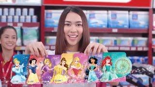 Iklan Alfamart Gelang Charm & Disney Princess - Antrian Kolektor 15sec (2017)