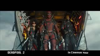 Deadpool 2   Selfless    30 seconds   Fox Star India
