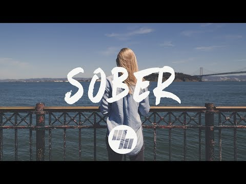 Cheat Codes - Sober (Lyrics  Lyric Video) With Nicky Romero