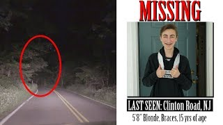TYLER IS MISSING... (my brother went missing on clinton road) *not clickbait*