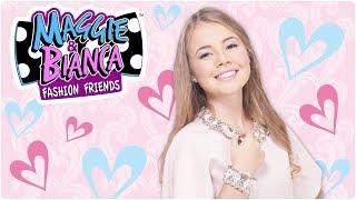 Maggie & Bianca Fashion Friends | Bianca´s Ankunft auf der Mailänder Fashion Academy