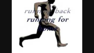 lindisfarne, run for home
