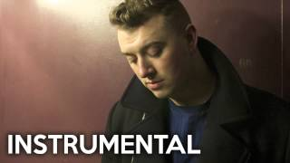Sam Smith - Leave Your Lover (Instrumental & Lyrics)