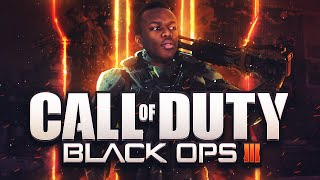 CALL OF DUTY BLACK OPS 3 ONLINE GAMEPLAY
