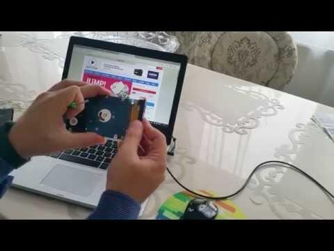 Tutorial GadgetReport.ro. Cum foloseşti un HDD vechi pe post de hard extern