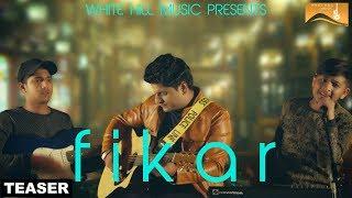 Fikar (Teaser) Nitin Kumar | Kaymcee | White Hill Music | Releasing on 24 Jan