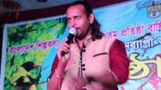 হেলায় হেলায় কার্য নষ্ট রে - Ashik - Bangla New Folk Song 2017 - Amiri SANGEET