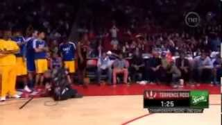 2013 NBA Slam Dunk Contest Full