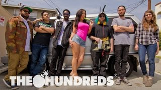 ROAD TRIP WITH JAYDEN JAYMES :: THE HUNDREDS