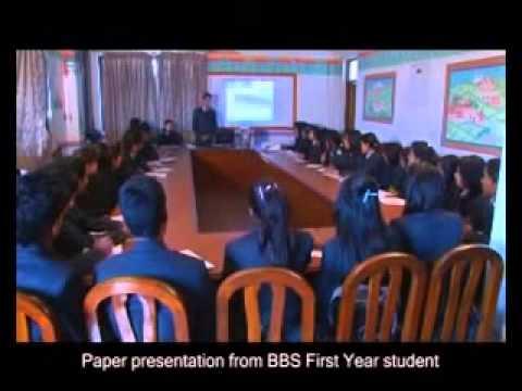 Southwestern State College, Basundhara Kathmand(2nd Part)