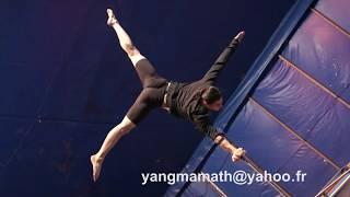 Yang Mamath Action Reel