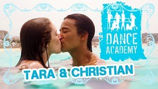 Tara and Christian | Dance Academy in Love