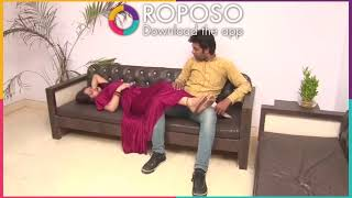 Hot hanimun || ROPOSO VIDEO