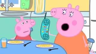 Peppa Pig The Quarrel