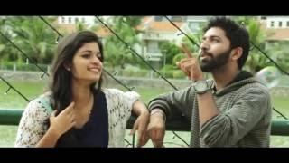 Evideyo Mayunnu Nee Malayalam Music Album (2016)