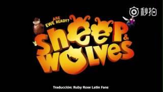 Ruby Rose sobre su doblaje en Ovejas y Lobos (Sheep and Wolves - 2016)