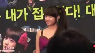 091229 Jiyeon - GOS Press