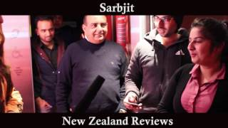 Sarbjit | New Zealand Public reviews | Hindi movie 2016