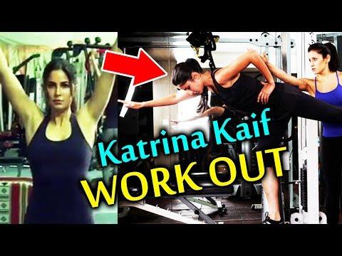 Xxx Mp4 Katrina Kaif HARD WORKOUT In Gym Fitness Freak 3gp Sex