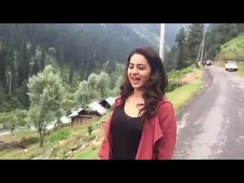 Ramcharan Dhruva Movie Making Videos||Ramcharan||Rakul Preeth Sing