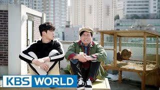 My Father is Strange | 아버지가 이상해 – Ep.5 [ENG/IND/2017.03.25]