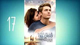 25 Películas románticas - TeRecomiendo Listas