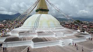 Nepal Vlog 1 - Kathmandu