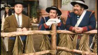 21 El Zorro acciona una trampa