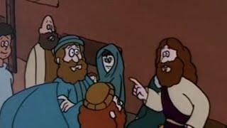 Der verschwenderische Sohn, Teil 1 - Bibel Geschichten