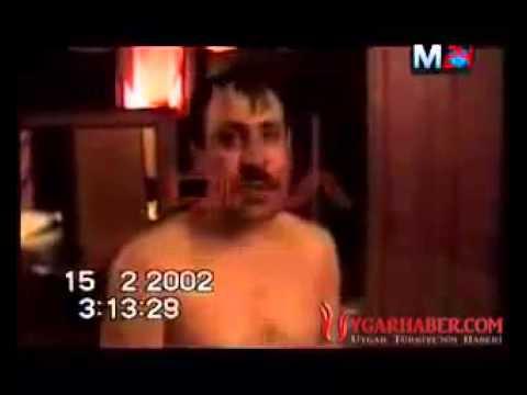 Sedat Peker - Tacizci Pilavcı İşkencesi