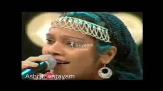 Rijiya Arabic Song