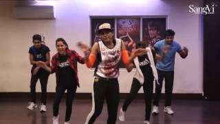 SangVi Zumba Classes | Nachange Saari Raat