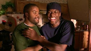 FLASHBACK: 'Friday' Turns 20! Go Behind the Scenes of the 1995 Flick With Ice Cube and Chris Tuck…