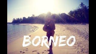 Borneo Travel | Malaysia | Asia | Drone DJI | GoPro