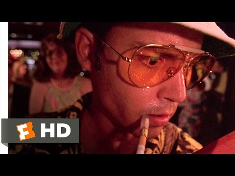 Xxx Mp4 Fear And Loathing In Las Vegas 3 10 Movie CLIP The Hotel On Acid 1998 HD 3gp Sex