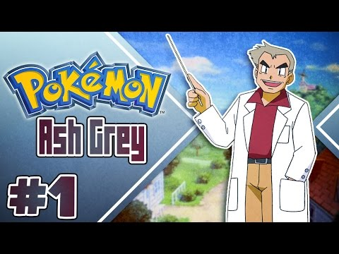 how to download pokemon ash gray on mac