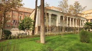 Iran Government offices ادارات دولتي ايران