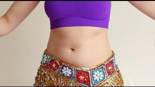 Practical Tips for Belly Dancers. 4. Proper Choice of Underwear