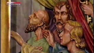 Msza Św. w kościele p.w. Dobrego Pasterza w Istebnej. 1998 TV Polonia